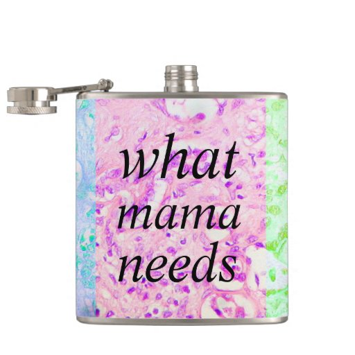 what mama needs flasks