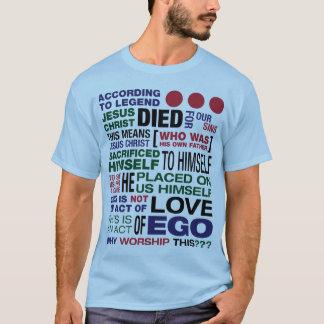 What Me Worship? T-Shirt