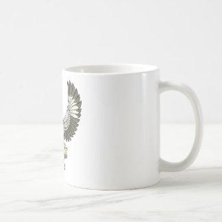 'What' Mockingbird Coffee Mugs