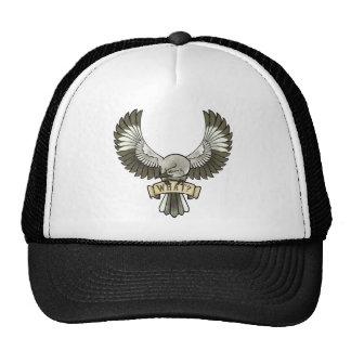 'What' Mockingbird Hat
