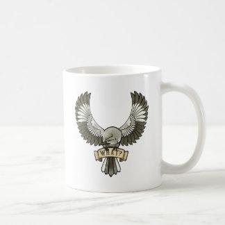 'What' Mockingbird Mug