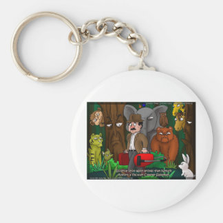 What Nature Abhors Funny Tees Mugs Gifts Etc Keychain