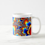 What Next - Fractal Coffee Mug