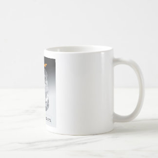 What No Ice - 1st World Problems Mug