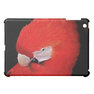 What now little parrot case for the iPad mini