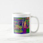 What Now, My Love? Mug