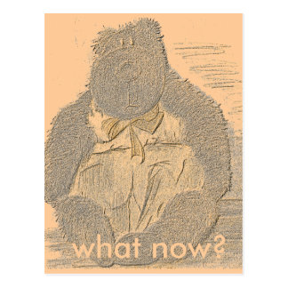 what now Postcard