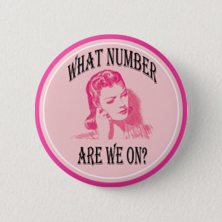 what number are we on? Funny Bunco or Bunko Button