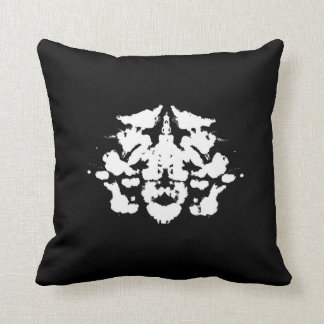 What of it you see throw pillow