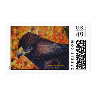 What ! Postage Stamps
