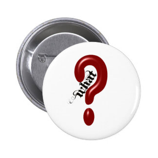 What Question Mark Button