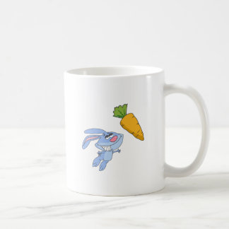 What Rabbits Dream About Coffee Mug