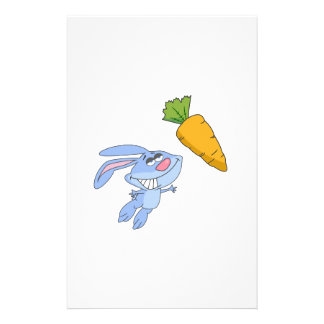 What Rabbits Dream About Stationery