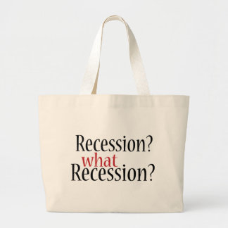 What Recession? Bags