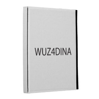 What s for dinner ai iPad cases