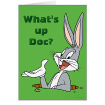 WHAT'S UP DOC?™ BUGS BUNNY™ Rabbit Hole