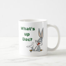 WHAT'S UP DOC?™ BUGS BUNNY™ Rabbit Hole Coffee Mug