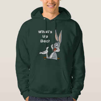 WHAT'S UP DOC?™ BUGS BUNNY™ Rabbit Hole Hoodie