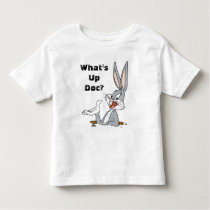 WHAT'S UP DOC?™ BUGS BUNNY™ Rabbit Hole Toddler T-shirt