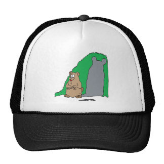 What Shadow Trucker Hat