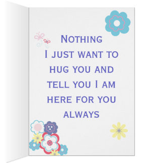 What Should I Say On Mother's Day? Card
