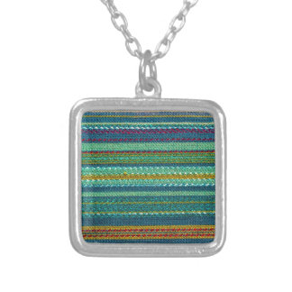 WHAT STRIPES. NECKLACE