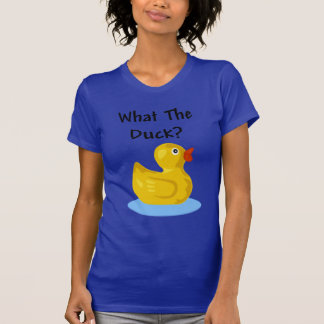 What The Duck T-Shirt