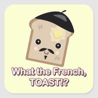 what the french toast stickers