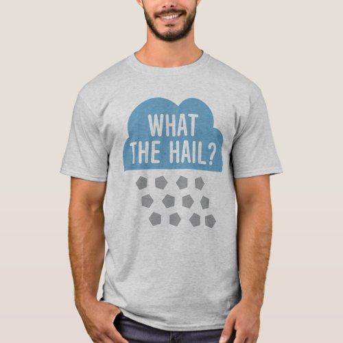 What The Hail? T-Shirt