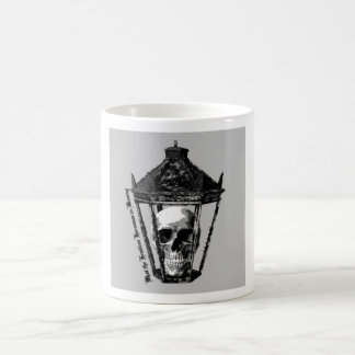 What the Headless Horseman is Missing Coffee Mug