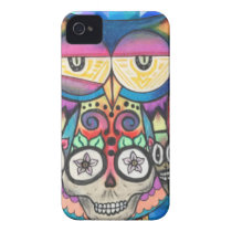What the hoot? iPhone 4 case