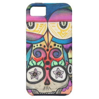 What the hoot? iPhone SE/5/5s case