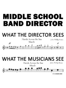 High School Band Office & School Products | Zazzle