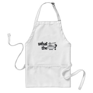 What the Pho? Adult Apron