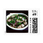 What the Pho Stamps