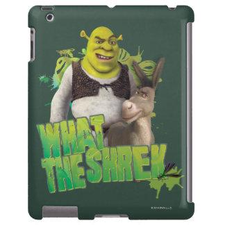 What The Shrek
