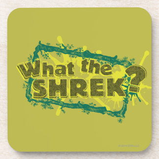 What The Shrek? Coaster
