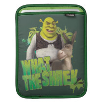 What The Shrek Sleeve For iPads