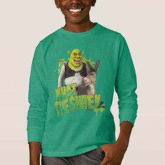 What The Shrek T-Shirt