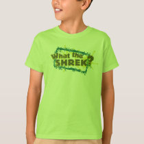 What The Shrek? T-Shirt