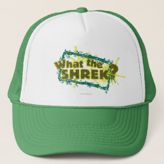 What The Shrek? Trucker Hat
