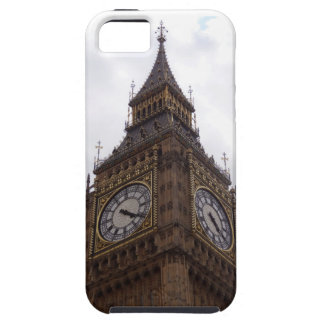 What Time Is It? iPhone 5 Cover