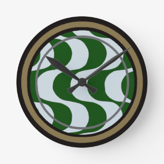 what time is it? copacabana wall clocks