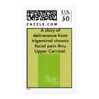 what Time tuesday - Upper Cervical Story Postage