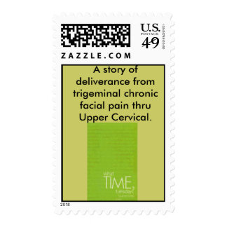 what Time tuesday - Upper Cervical Story Stamps