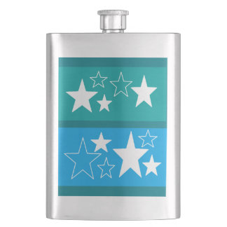 What to give him? How about a flask