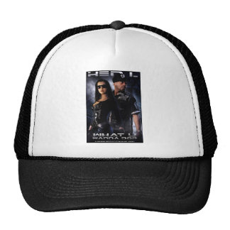 What U Wanna Do? Trucker Hat