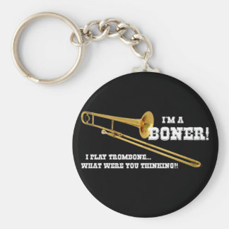 What were you thinking? keychain