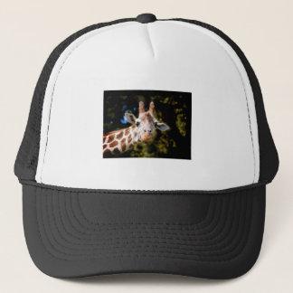what, WHAT!? Trucker Hat