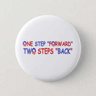 What will happen if Obama wins again Button